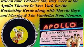 Watch Marvelettes Strange I Know video