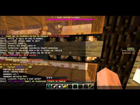 Serwery Minecraft #1 MC4U (NoN-Premium, No Hamahi, 1.7.2)