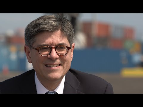 Jack Lew: Raising wages will boost economy