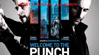Welcome To The Punch - Trailer Music (Nerves Junior - Luciferin)
