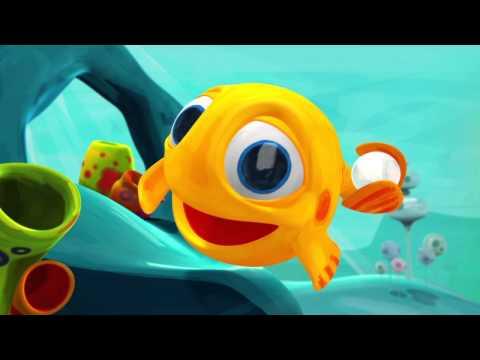 Zabawa Z Rybką MiniMini Trwa Cały Dzień