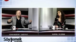 Söylemek Lazım | Eskişehirspor İcra Bşk Harun Adıgüzel