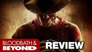 A Nightmare on Elm Street (2010) - Horror Movie Remake Review