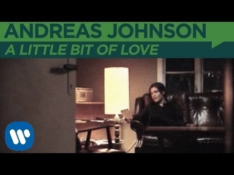 Download Lagu Andreas Johnson - A little Bit Of Love [OFFICIAL MUSIC VIDEO] MP3 Free
