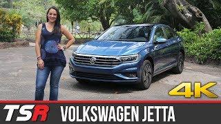 Volkswagen Jetta  2019   Monika Marroquin
