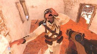 BATTLEFIELD 1 EPIC Screaming Soldier [Battlefield 1 Moments]