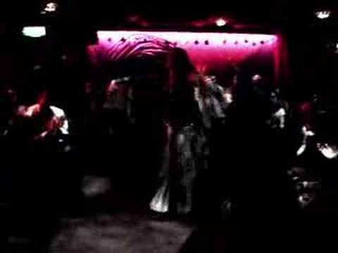 Jameelah Mansour Belly Dance At Planet Egypt (belly Dance) video