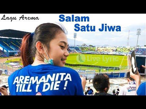 Download   LAGU AREMA-Salam Satu Jiwa BARU* - Aremania Wajib Lihat Ini! Gratis, download lagu terbaru