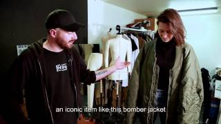 LVMH PRIZE - One week to meet Vetements