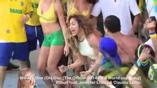 We Are One Ole Ola The Official 2014 Fifa World Cup Song Audio Clip