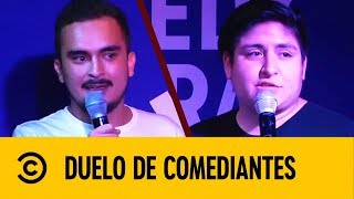 Ana Julia Yeye VS Ricardo Pérez | Duelo de Comediantes | Comedy Central Fest