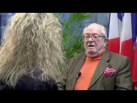 Journal de bord de Jean-Marie Le Pen n°383