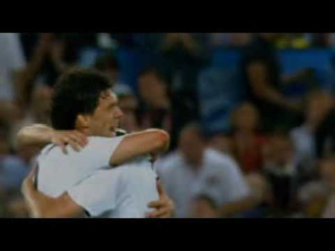 EURO 2008 воспоминания