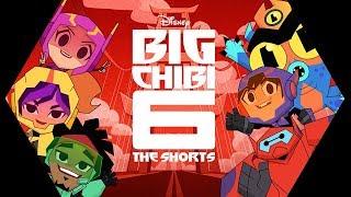 Making Popcorn | Disney Big Chibi 6 The Series