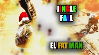 Fallout 4 - Jingle Fall - EL FAT MAN (Parodia Jingle Bell)