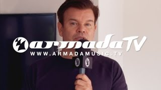Paul Oakenfold reviews his album We Are Planet Perfecto, Vol. 3 - Vegas To Ibiza