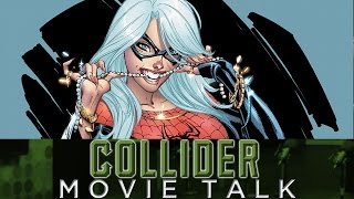 Black Cat and Silver Sable Movie In Development - Collider Movie Talk
