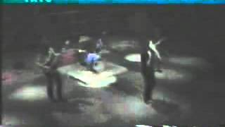 Nurses Care - Confronted ( Rock Market kaydı - trt )