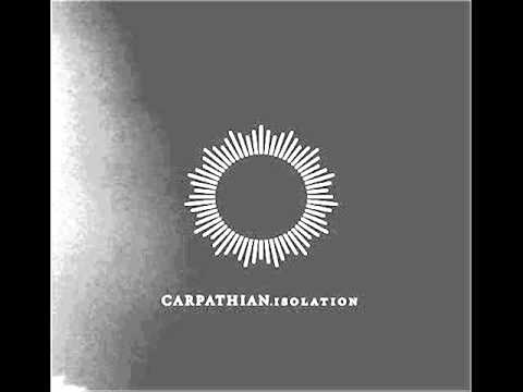 Carpathian - Cursed