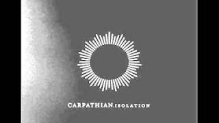 Watch Carpathian Cursed video