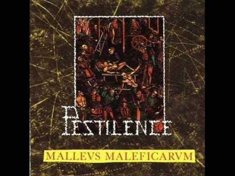 Pestilence - Extreme Unction
