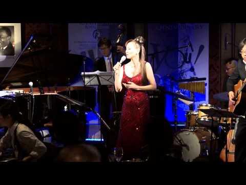 夏樹陽子 『JEWEL ACTRESS』CD発売記念LIVE ♪ 出逢い ♪ Yoko Natsuki 夏樹陽子 検索動画 25