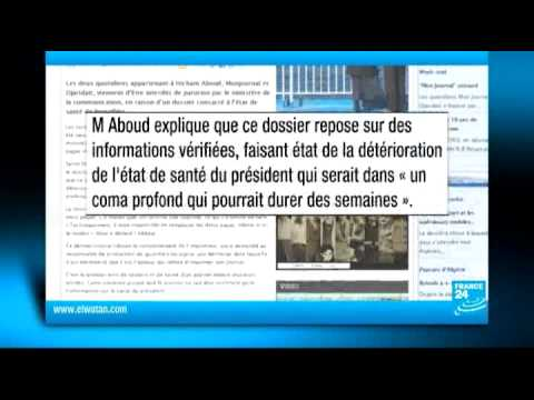 20/05/2013 REVUE DE PRESSE INTERNATIONALE