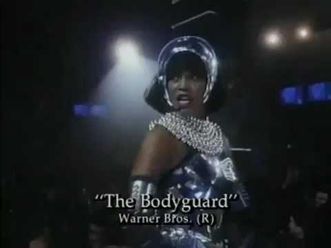 Whitney Houston: The Bodyguard Trailer video