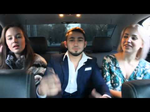 МГСУ/ Посвящение ИЭУИС 2015/ группа I-17 (официальный видеоролик группы)