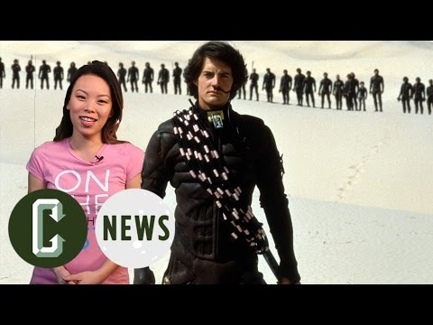 Denis Villeneuve in Talks to Direct Dune Reboot | Collider News