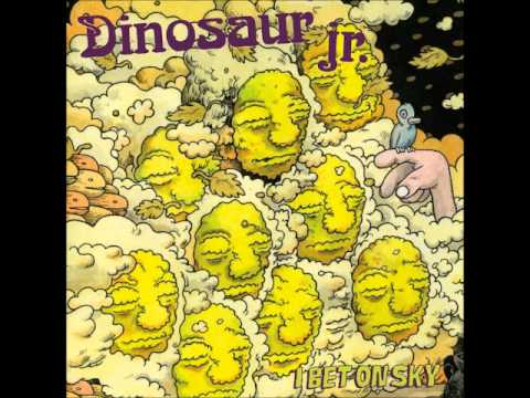 Dinosaur Jr - Dont Pretend You Didnt Know