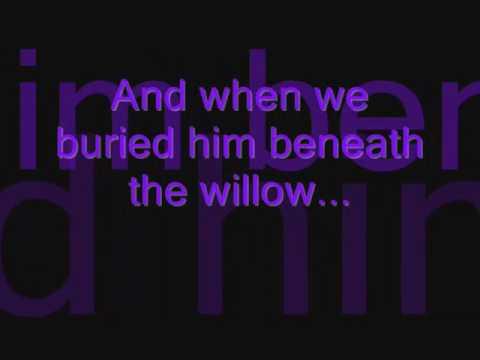 Whiskey Lullaby-brad Paisley(with Lyrics) video
