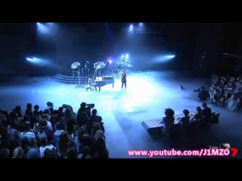 Marlisa Punzalan - Week 2 - Live Show 2 - The X Factor Australia 2014 Top 12