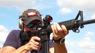 Is the Saint AR-15 by Springfield Armory a sinner?