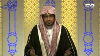 مناجاة الله في الليل من دلائل رضوان الله على العبد - الشيخ صالح المغامسي