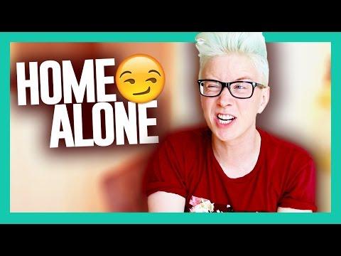 WHAT I DO WHEN I'M ALONE | Tyler Oakley thumbnail