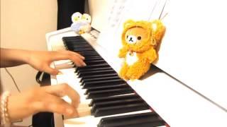 download lagu If -nishino Kana Naruto Movie-piano gratis
