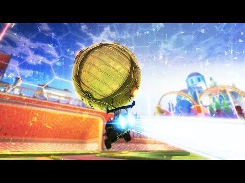 The 10 Best Training Playlists For Rocket League
