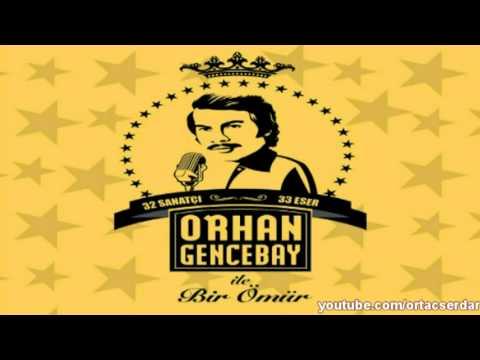 Serdar Ortaç - Hor Görme Garibi (2012 - Orhan Gencebay)