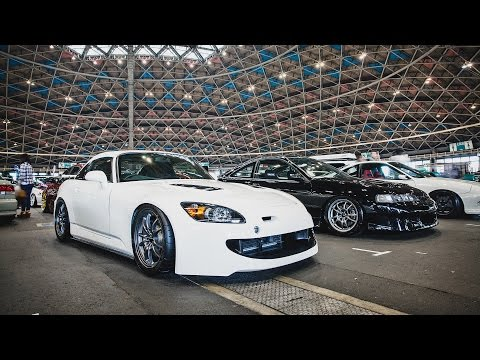 The Chronicles Vlog 2016 #3 (Part 6): Wekfest Japan 2016 Concludes...