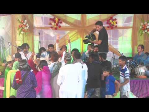 Jyoti Noora Sultana Noora Live Rahon 2013 video