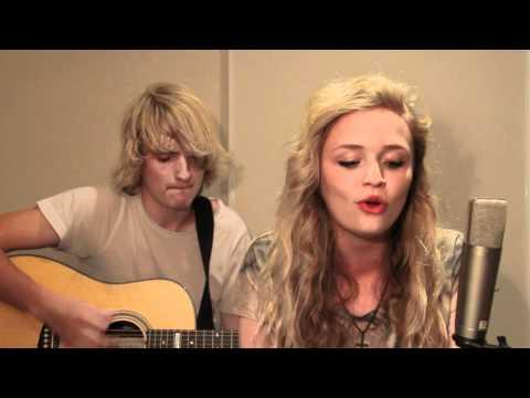 One Direction - Gotta Be You Cover  by Maddi Rose (Saward) Australia...