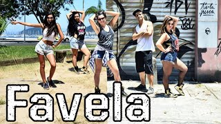 Baixar Favela - Alok & Ina Wroldsen   ZUMBA®   Choreography   Dance   Zumbachoreo   Dança Fitness