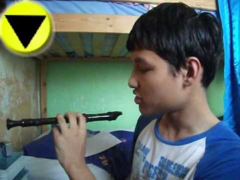 How to play any Ocarina of Time song on Recorder
