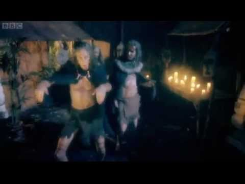 Horrible Histories- Ain't Stayin' Alive