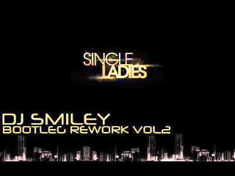 Remady & Manu L feat J-Son - Single Ladies Dj Smiley Remix vol.2 2k13