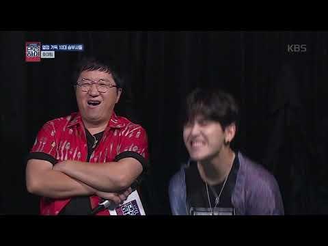 댄싱하이 - 호야팀 단체 무대 ♬ Dua Lipa - New Rules 20180921