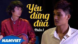 Hài Tết 2019 Yêu Đừng Đùa P1 - Mạc Văn Khoa, Huỳnh Phương - Hài Tết 2019 Hay Và Mới Nhất