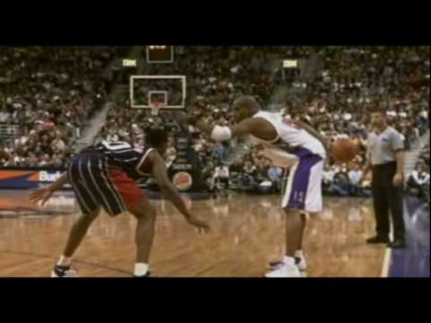 Vintage Vince Carter Amazing Video