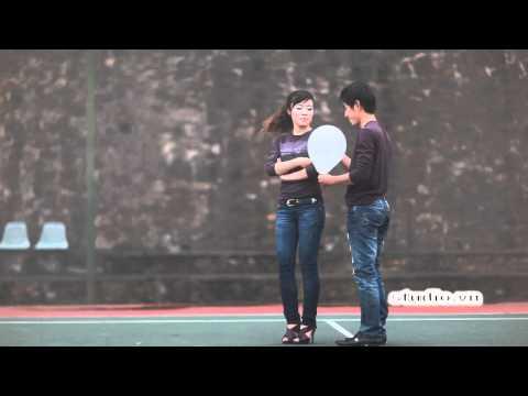 Mjustudio Pre - Wedding Clip: Vu  Ly.mpg video